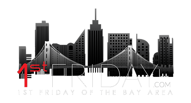 1st Friday of the Bay Area logo